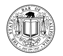 State Bar Of CA