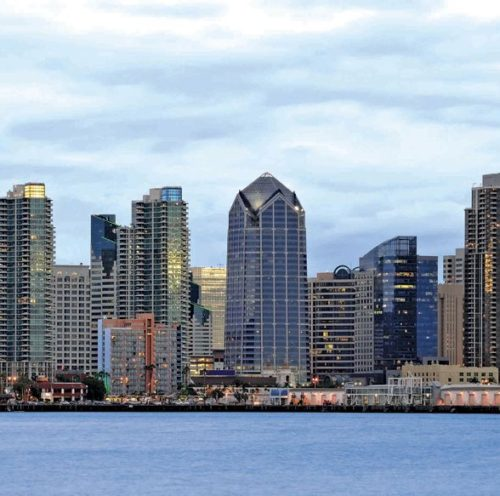 Office Buildings In San Diego