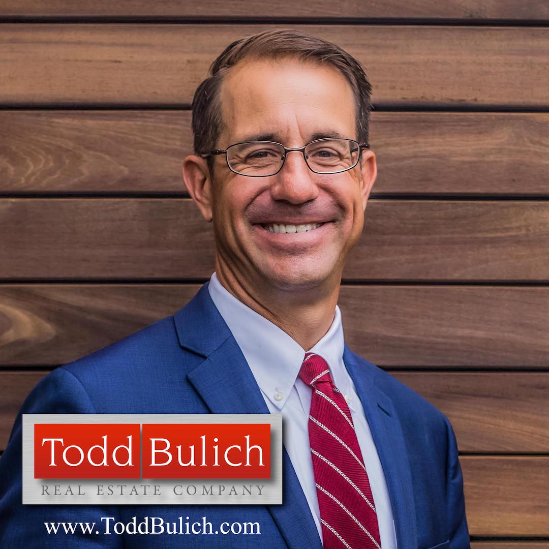 todd bulich real estate company
